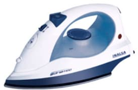 Inalsa Adria Steam Iron (Blue & White)