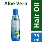 Parachute Advansed Aloe Vera Enriched Coconut Hair Oil (75ML)