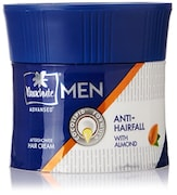 Parachute Advansed Men Anti-Hairfall After Shower Hair Cream (100GM, Pack of 3)
