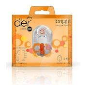 Godrej Aer Click Bright Tangy Delight Liquid (Silver, 10ML)