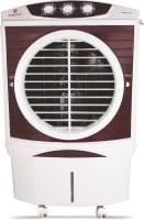 Singer Aerocool Air Cooler (Brown & White, 50 L)