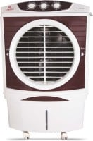 Singer Aerocool DX Air Cooler (Brown & White, 50 L)