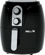 iBell AF23B 2.3 L Air Fryer (Black)