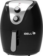 iBell AF25BS 2.5 L Air Fryer (Black)