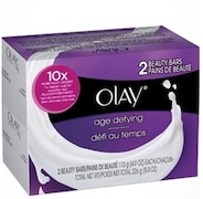 Olay Age Defying Beauty Bars Soap (Pack of 2)