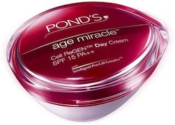 Ponds Age Miracle Cell Regen Day Cream SPF15 (50GM)