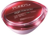 Ponds Age Miracle Deep Action Night Cream (50GM)