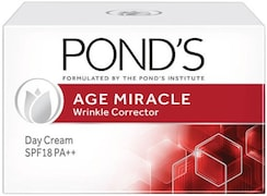 Ponds Age Miracle Wrinkle Corrector Day Cream SPF18 (10GM)
