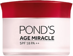 Ponds Age Miracle Wrinkle Corrector Day Cream SPF18 (20GM)