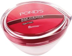 Ponds Age Miracle Wrinkle Corrector Night Cream (50GM)