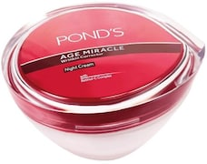 Ponds Age Miracle Wrinkle Corrector Night Cream (50ML)