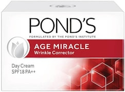 Ponds Age Miracle Wrinkle Corrector SPF18 (35GM)