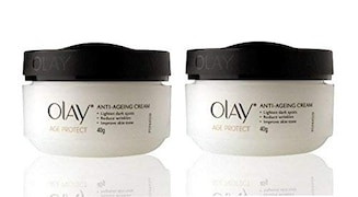 Olay Age Protect Anti - Ageing Cream (Pack of 2)