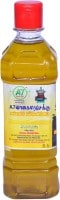 A7 Natural Atural Food Agmark Sesame Oil (500ML)