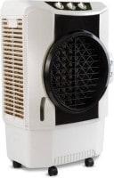 Usha Air King Air Cooler (Black & White, 70 L)