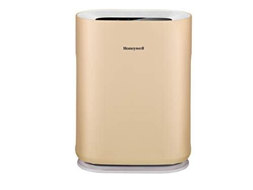 Honeywell Air Touch A5 Room Air Purifier (Champagne Gold)
