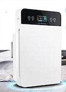 Xonier AIRP Room Air Purifier (White)