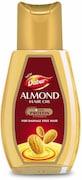 Dabur Almond Hair Oil (500ML, Pack of 2)