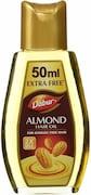Dabur Almond Hair Oil (250ML)