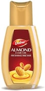 Dabur Almond Hair Oil (100ML, Pack of 2)