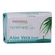 Patanjali Aloe Vera Kanti Cleanser (75GM, Pack of 20)