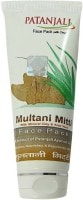 Patanjali Aloe Vera Multani Mitti Pack (60GM)