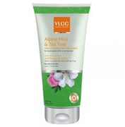 VLCC Alpine Mint & Tea Tree Gentle Refreshing Face Wash (175GM)