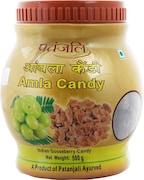 Patanjali Amla Candy (500GM)