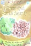Patanjali Amla Candy (250GM)