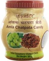 Patanjali Amla Chatpata Candy (500GM)