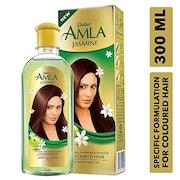 Dabur Amla Jasmine Hair Oil (300ML)