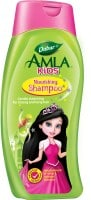 Dabur Amla Kids Nourishing Shampoo (200ML)