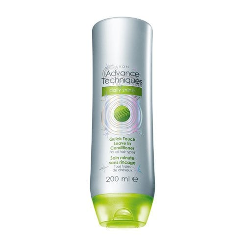 Avon Anew Advance Technique Daily Shine Conditioner (200ML)