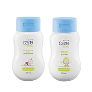Avon Anew Baby Care Wash & Shampoo (200ML)