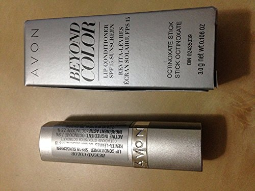 Avon Anew Beyond Color Plumping Lip Conditioner