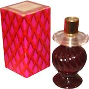 Avon Anew Candlestick Bird Eau De Cologne Perfume (120ML)