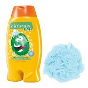 Avon Anew Kids Naturals Shampoo & Conditioner