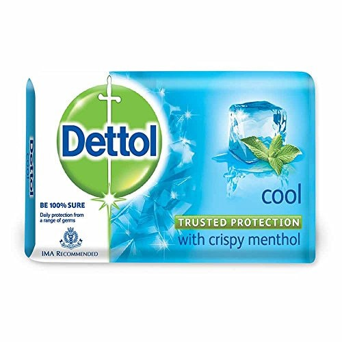 Dettol Anti-Bekteri Original Soap (125GM)