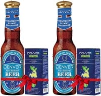 Denver Anti Dandruff Beer Shampoo (400ML)