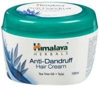 Himalaya Anti Dandruff Hair Cream (100ML)