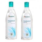 Himalaya Anti Dandruff Hair Oil (200ML, Pack of 2)