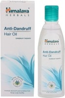 Himalaya Anti Dandruff Hair Oil (200ML)