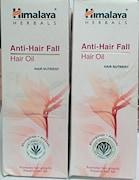 Himalaya Anti Hair Fall Hair Oil (200ML, Pack of 2)