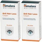 Himalaya Anti Hair Loss Cream (50ML, Pack of 2)