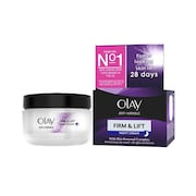 Olay Anti-Wrinkle Firm And Lift Night Cream (48GM)