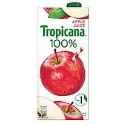 Tropicana Apple Juice (Apple, 1LTR)