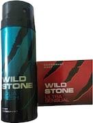 Wild Stone Aqua Fresh Deodorant Spray (200ML)
