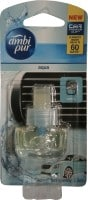 Ambi Pur Aqua Liquid Car Air Freshener (7.5ML)
