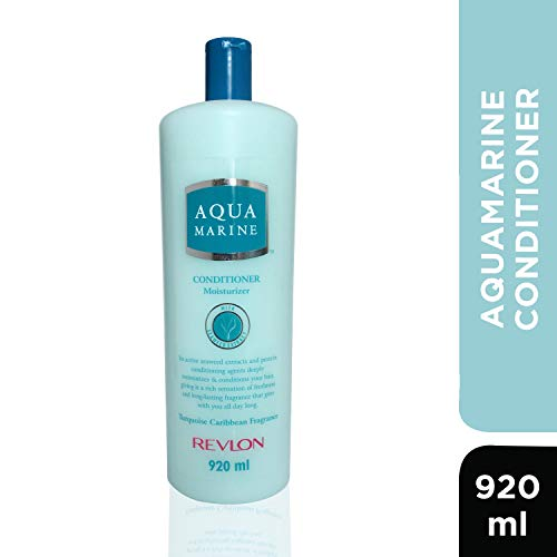 Revlon Aquamarine Conditioner (920ML)
