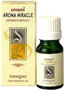 Emami Aroma Miracle Lemon Grass (10ML)